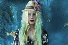 Fashion Editorials / by Kirsi я☮uvїᾔeᾔ aӜa *itKuPiLLi*