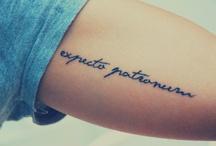 Tattoos / by Keri Tyson