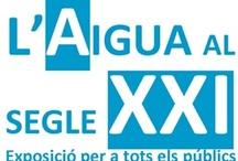 L'Aigua al Segle XXI / by Expovirtual @bibliolloret