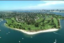San Diego is Golf Paradise! / by Kelly M