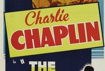 CHARLIE CHAPLIN / 1 MOIS 1 OEUVRE Ressource documentaire