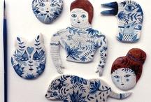 ceramics / by Ana Sender