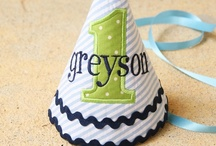 baby greyson / by Casey Parks