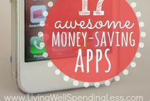 money saving tips / by Robyn LaBare