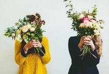 Blooms / by Kristin Ellis