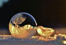 I love bubbles!!