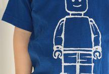 Elias' Lego Party