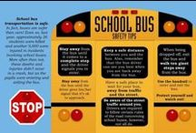 School Safety / Unique tips to keep students #safe and healthy this #school year. / by Smart911