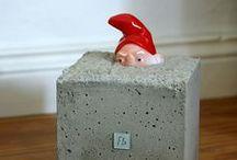 Beton / Cement