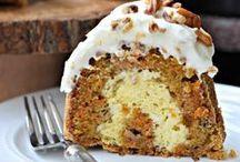 |Cake Recipes|