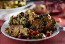 |Vegetarian Recipes|