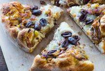 |Pizza Recipes|