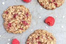|Cookie Recipes|