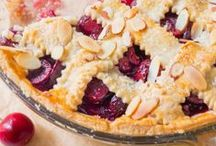 |Pie Recipes| / All about pies...