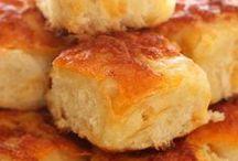 |Bread Recipes|