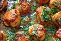 |Seafood Recipes|