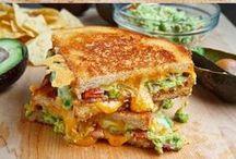 |Sandwich Recipes|