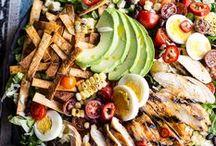 |Salad Recipes|