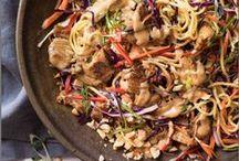 |Noodle Recipes|