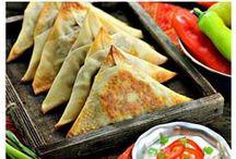 |Asian Inspired Recipes|