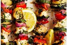 |Summertime Recipes|