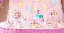 Big Kidz Birthday Party Ideas