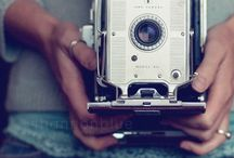 Say Cheese / Photography / by MELZ