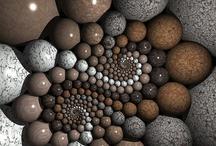 Stones / by Pam Widener