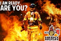 Firefighter Air / Compressed air testing for the Heroes that keep us safe. / by TRI AIR Testing