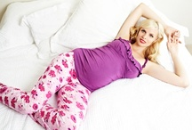 Cake Lingerie Products / Our luxurious range of beautiful maternity/nursing lingerie and sleepwear. / by Cake Maternity