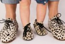 Awesome Kicks - Kids Shoes & More / by Boys Be Cool - Contemporary Kids Fashion