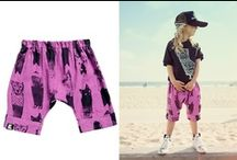 Shorts of All Kinds  / by Boys Be Cool - Contemporary Kids Fashion