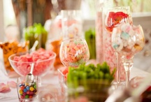 Candy Shop Inspiration 2012 / by Cake Maternity