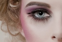 Makeup / Eyes, lips, skin.. Everything that will make you look stunning! / by nickzytotre totre