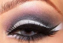 Make-Up Hollywood Style!