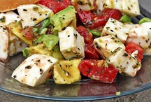 Yummy Veggies And Sides / by Pam Widener