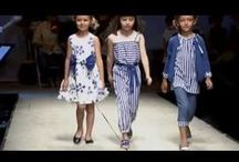 Trends and fashion shows