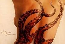 Tattoo Inspirations?