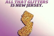 Jersey Girl Me / I live in VA now, but I will ALWAYS be a Jersey Girl!!  BTW, NJ is more than just the shore...its a whole state...lol.   / by Virgie