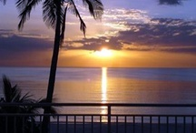 Sunrises/Sunsets / by WTSP 10 News