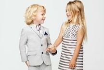Dress Up! Special Occasion Childrenswear / by Boys Be Cool - Contemporary Kids Fashion