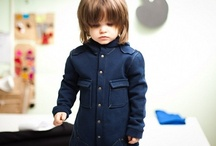 Military Inspired Kids Fashion / by Boys Be Cool - Contemporary Kids Fashion