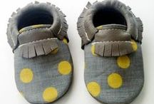 Polka Dots, Bubbles & Spots / by Boys Be Cool - Contemporary Kids Fashion