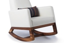 Couches & Chairs / by Sidera Origer