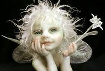 Other Art Dolls I love / by Lisa