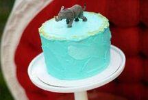 Circus | Carnival Party / Circus | Carnival | Party | Birthday | Ideas | Printables | Cake | Cupcakes | Invitation | Decorations | Favors | SIMONEmadeit.com