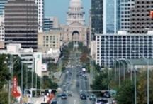 Austin and Texas / by TRI AIR Testing