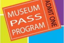Museum Passes / by Sawyer Free Library