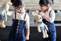 Denim Fantastic / by Boys Be Cool - Contemporary Kids Fashion