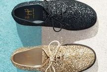 Walking in my shoes  / A sneak peek of Fall Winter 2013 shoe collection.